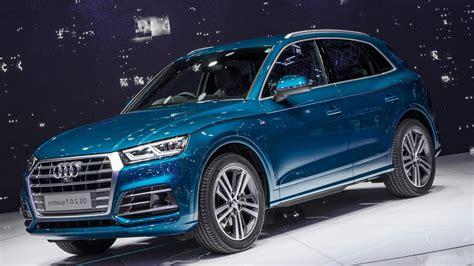 2019 Audi Price by 2019 Audi Q5 Price Everything Audi Audi
