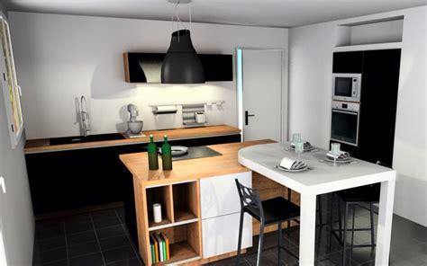 cuisine schmidt valenciennes cuisine schmidt nano black cognac design by camille fenninger deco architecture