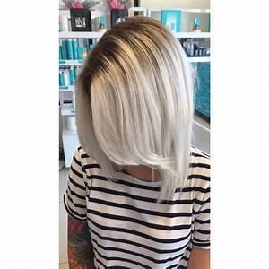 Ansatz Färben Blond : ansatz hair dreams pinterest haar ideen blonde haare und aschblond ~ Frokenaadalensverden.com Haus und Dekorationen
