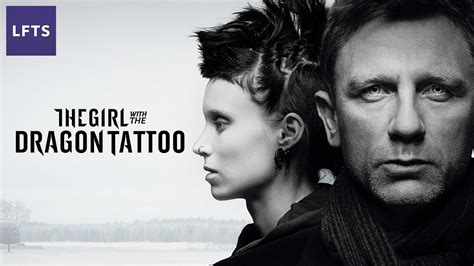girl   dragon tattoo breaking convention