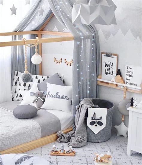 Kinderzimmer Junge Le by Ein Traum In Grau Kinderzimmer Kleinkind Zimmer