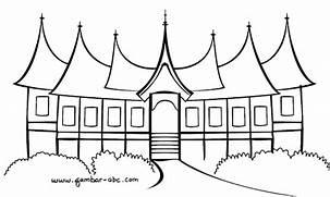 Rumah Adat Padang Kartun