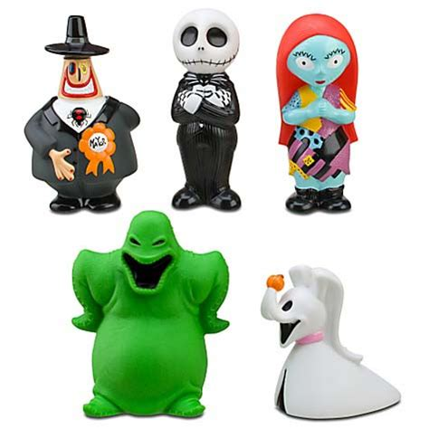 Nightmare Before Bath Set by Your Wdw Store Disney Bath Set Nightmare Before