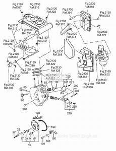 Robin  Subaru Rg4300is Parts Diagram For Intake  Exhaust