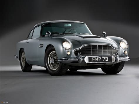 Martin Db5 Wallpaper by Wallpapers Of Aston Martin Db5 Bond Edition 1964