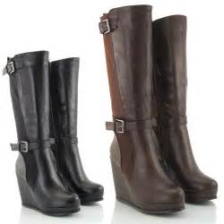 womens boots in wide width womens boots in wide sizes
