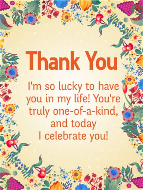 youre    kind   card birthday