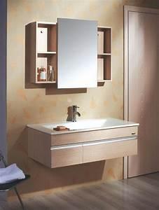 salle de bain meuble lysita meuble salle de bain With meuble de salle de bain contemporain