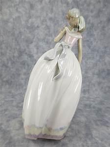 """Retired CINDERELLA The Glass Slipper 10.25"""" Porcelain ..."""