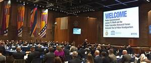 Police Executive Research Forum and NYPD Co-host Opioid ...