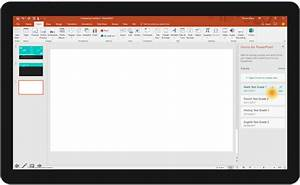 Integrating Microsoft Forms Into Powerpoint  Under