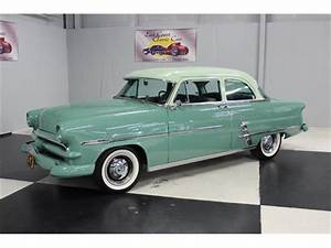 Classifieds For 1952 To 1954 Ford Customline