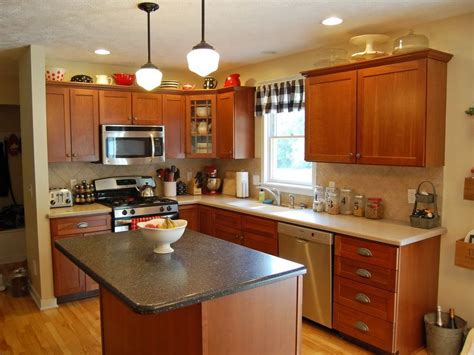 best small kitchen paint ideas straight away design pretty and bright kitchen with light neutral paint color