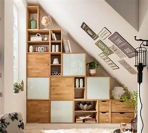 Regal Holz Massiv : jugendzimmer holz massiv ~ Eleganceandgraceweddings.com Haus und Dekorationen