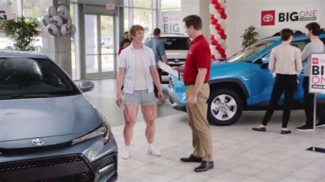 {my hand knitted leg warmers. Toyota Big One Sales Event Tv Commercial Easy Leg Day T1