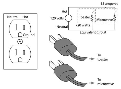 110 Volt Ac Wiring Color by Wiring How To Wire For Ac Mains Voltage Relay When