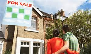 Inheritance and gifts only way for many to get on property ...