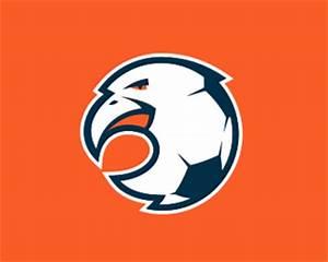 Cool Football / Soccer Logo Design   Logo Design Gallery ...