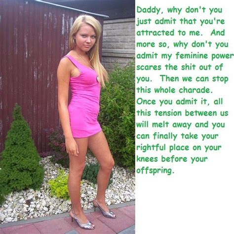 Fathers Daughters Ballbusting