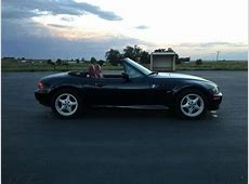 Purchase used 1997 BMW Z3 Roadster Convertible 2Door 19L