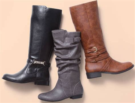 womens boots on sale payless bogo 39 s boots at payless starting at 16 49 thrifty jinxy