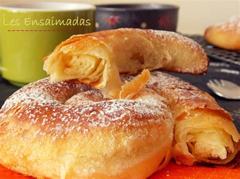 de cuisine espagnole les ensaimadas brioche espagnole le cuisine de samar