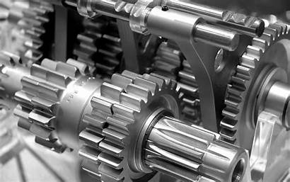 Machine Wallpapers Backgrounds Cnc Machining Gears Wall
