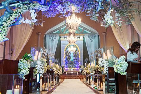 toni gonzaga wedding ceremony philippines wedding