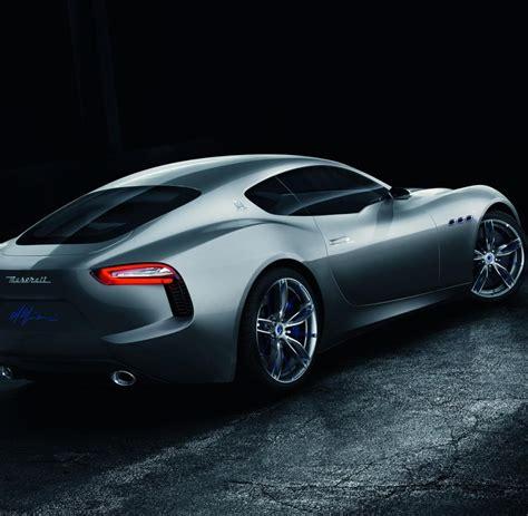 Beliebteste Supersportwagen Der Welt Studie by Studie Alfieri Der Porsche 911 Bekommt Konkurrenz