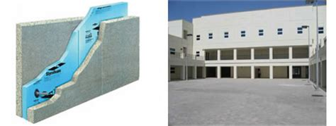 Insulating Concrete With Thermomass Building Insulation