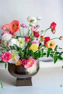 Spring, Floral, Arrangement