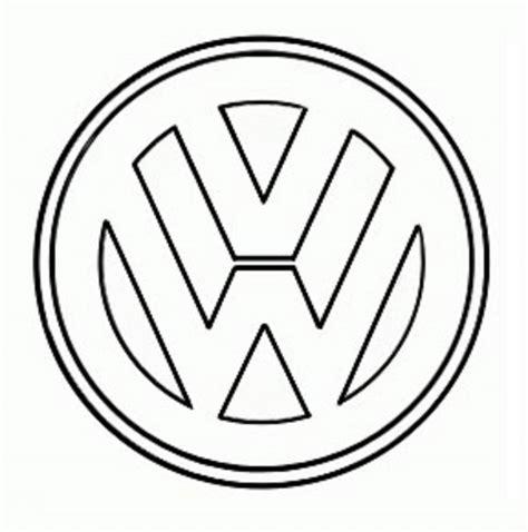 volkswagen logo black and white volkswagen symbol black and white www imgkid com the