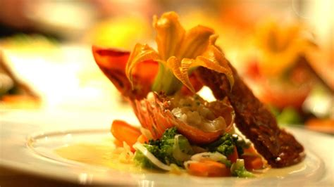 chef de cuisine catering services culinary experience in the republic with