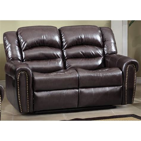 Dual Reclining Loveseat Leather by 25 Best Ideas About Dual Reclining Loveseat On