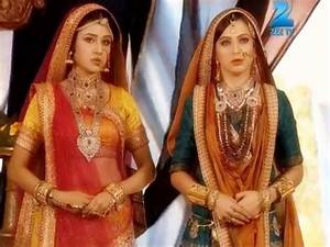 Jodha Akbar 27th February Written Episode | Written ...