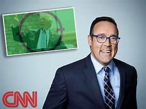 CNN's Chris Cillizza Deletes GIF of President Trump in ...