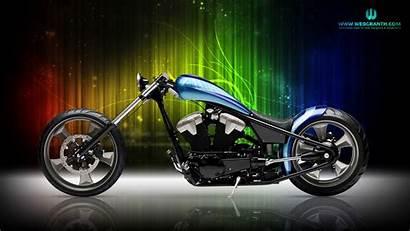 Chopper Custom Motorcycle Wallpapertag