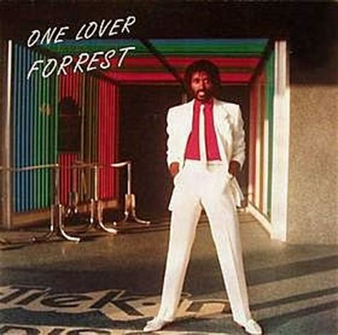 Forrest Don T Rock The Boat by Bentleyfunk Forrest One Lover 1983