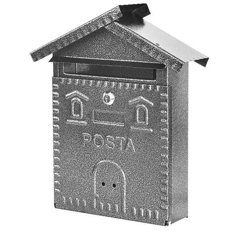 Cassette Postali by Cassette Postali Condominiali Da Esterno O Vintage