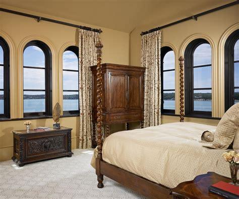 splendid arched window treatments decorating ideas