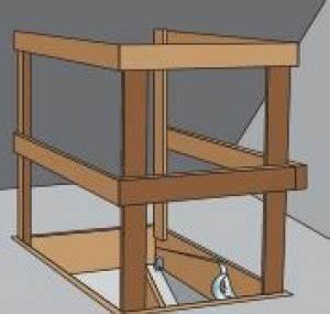 Dachbodentreppe Selber Bauen : dachbodentreppe selbst einbauen praktiker marktplatz ~ Lizthompson.info Haus und Dekorationen