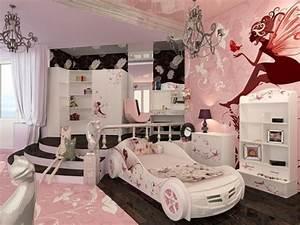 Kinderzimmer Für Mädchen : kinderzimmer ideen m dchen ~ Sanjose-hotels-ca.com Haus und Dekorationen