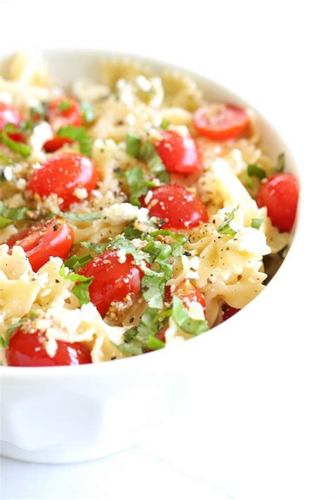 Pasta salads are simple to prepare, delicious and as diverse as you want them to be. Easy Pasta Salad Recipe