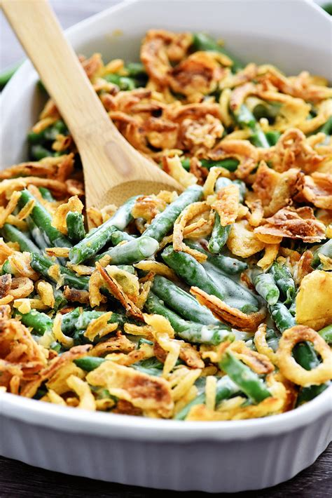 green bean casserole life   lofthouse