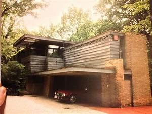 Frank Lloyd Wright Gebäude : wright chat view topic rose and gertrude pauson house architecture pinterest h uschen ~ Buech-reservation.com Haus und Dekorationen