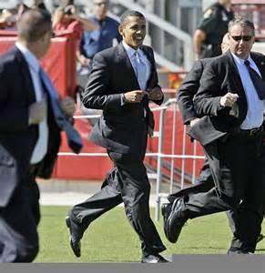 Obama Secret Service Agent