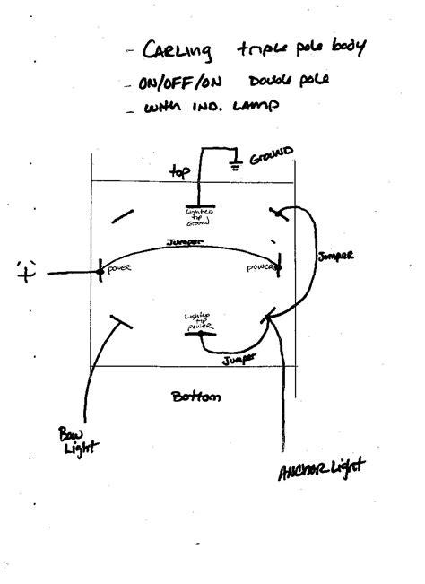wrg  navigation light kit diagram