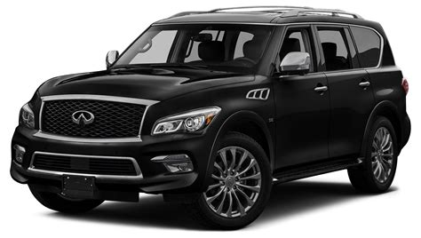Gambar Mobil Infiniti Qx80 by Infiniti Qx80 Suv For Sale 3 617 Used Cars From 23 950