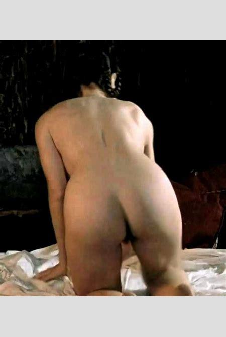 "Celebrity Nude Century: Holly Hunter (""Raising Arizona"")"
