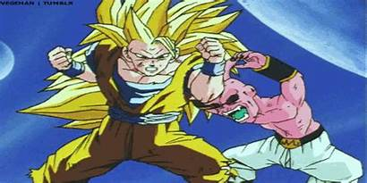 Goku Dbz Dragon Ball Saga Cell Comp